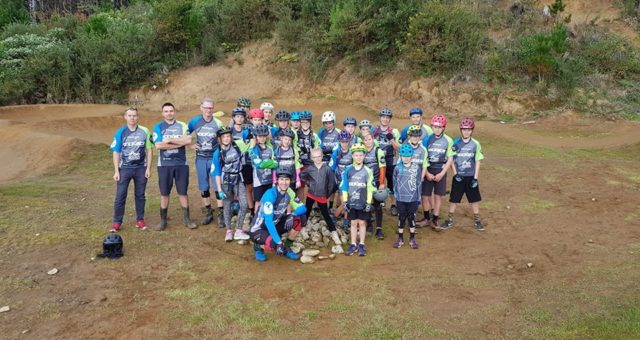 Firstgas Rockets Youth MTB Skills Clinics. Postponed depending on Covid-19 restrictions